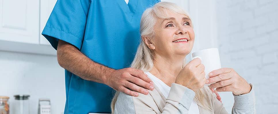 Jobs in der Pflege in Nörvenich