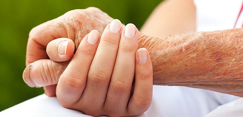 Vermittlung von Dienstleistern für Ihre Pflegebedürfnisse